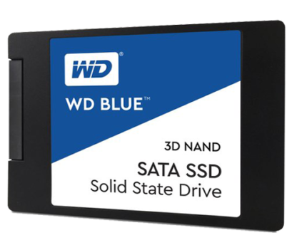 disco SSD WD Blue